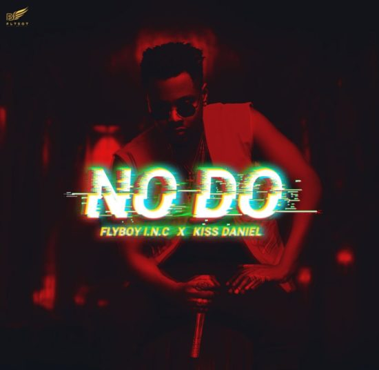 Kiss Daniel NO DO