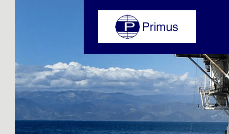 Primus oil and gas