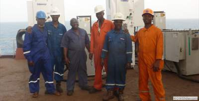 degeconek oil and gas