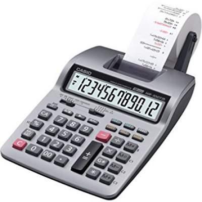 Calculator office equipment's