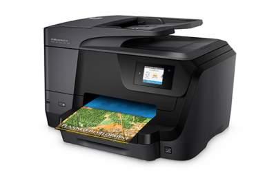 Printer, Scanner, Photocopier Machine