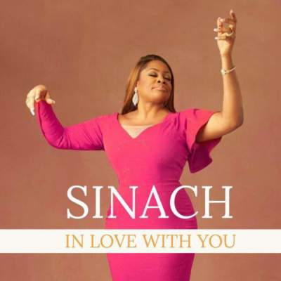 Sinach In Love With You