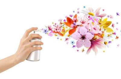 air freshener - office equipment's