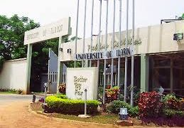 Admission into Unilorin