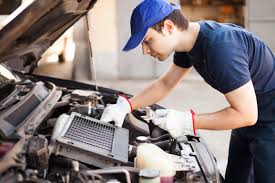 Car maintenance in Nigeria