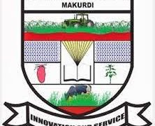 Markudi university of agriculture