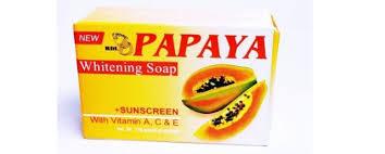 soap for fair complexion