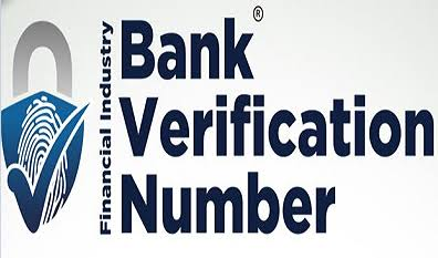Bank Verification Number BVN