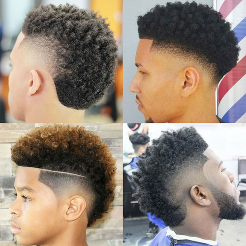 black fade haircut designs 35 and guys hair cut style in nigeria amp 4643