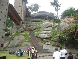 Top 10 Tourist Centres In Nigeria