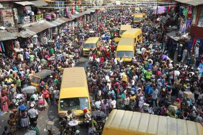 Most Busiest and Biggest Markets In Nigeria