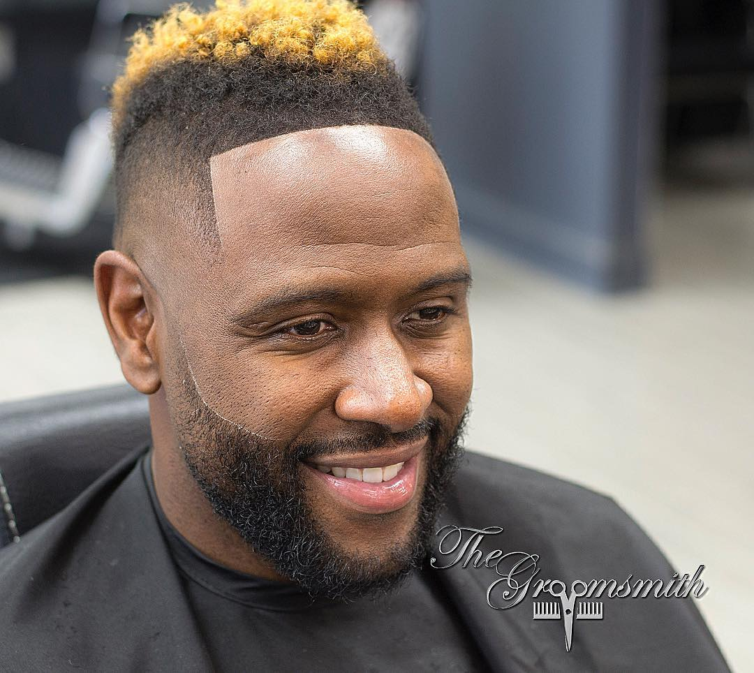 35 Latest Men And Guys Hair Cut Style In Nigeria Ghana