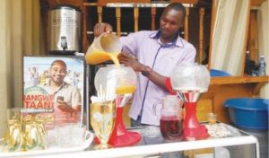 Fruit juice business in Nigeria