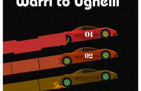 How to travel from Warri to Ughell
